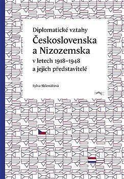 Diplomatické vztahy Československa a Nizozemska