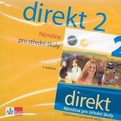 Direkt 2 CD /CZ edicia/
