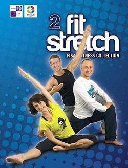 Fit Stretch DVD