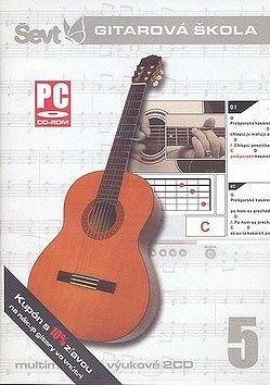 GITAROVA SKOLA 5*CD