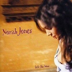 Jones Norah - Feels Like Home CD