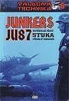 Junkers JU87 DVD
