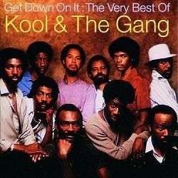 Kool & The Gang - Get Down On It: Very Best Of CD