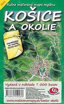 Košice a okolie