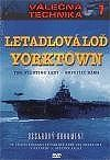 Letadlová loď Yorktown DVD
