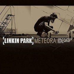 Linkin Park - Meteora CD