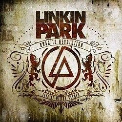 Linkin Park - Road To Revolution: Live at Milton Keynes CD+DVD