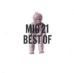 Mig 21 - Best Of CD