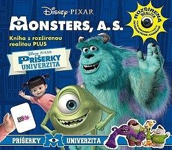 Monsters 3D + CD