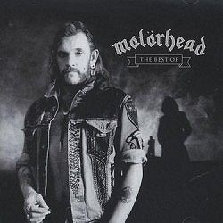 Motörhead - The Best Of Motörhead 2CD