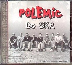 Polemic - Do Ska pre Malibu CD