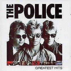 Police, The - Greatest Hits CD
