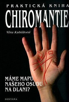 Praktická chiromantie