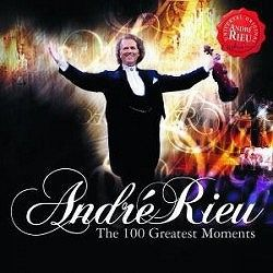Rieu André - 100 Greatest Moments CD
