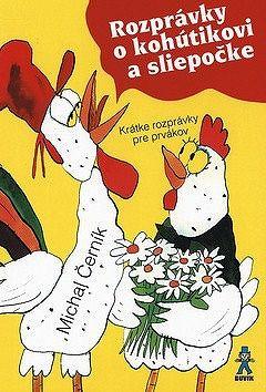 Rozprávky o kohútikovi a sliepočke
