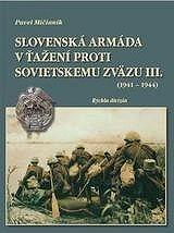 Slovenská armáda v ťažení proti Sov.z.III