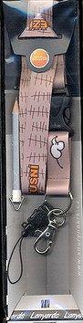 Šňůra na krk Myš - LY 002