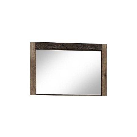 TEMPO KONDELA Zrkadlo, jaseň tmavý, INFINITY I-12