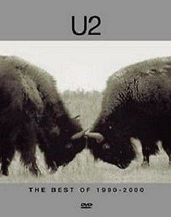 U2 - The Best Of 1980-2000 DVD