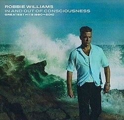 Williams Robbie - In And Counsciousness: Greatest Hits 1990-2010 2CD