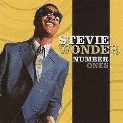 Wonder Stevie - Number 1s CD