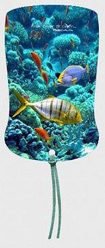 Záložka magnetická / Rybičky